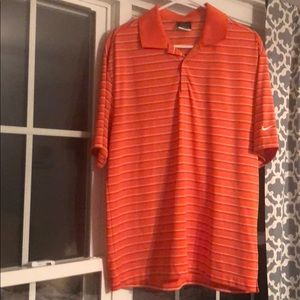 Nike men's golf polo